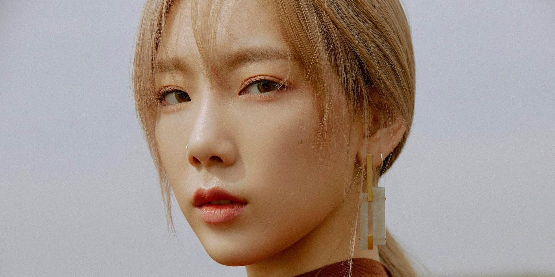 TAEYEON concert in Singapore postponed