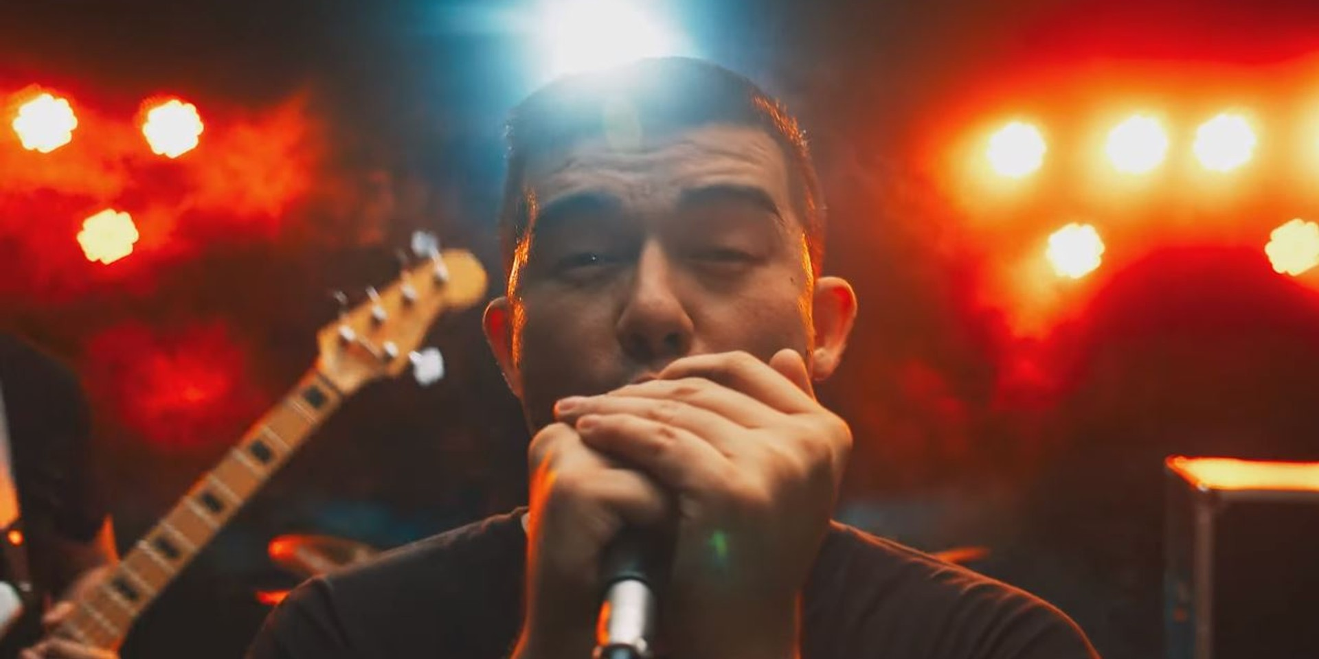 Hale unveil new 'My Beating Heart' music video – watch