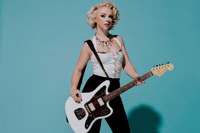 BT - Samantha Fish - October 21, 2020, doors 6:30pm