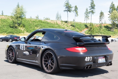 Ridge Motorsports Park - Porsche Club PNW Region HPDE - Photo 177