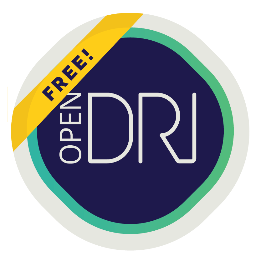 OpenDRI: An Introduction to Open Data for Environmental Resilience (Free Self-Paced Course)