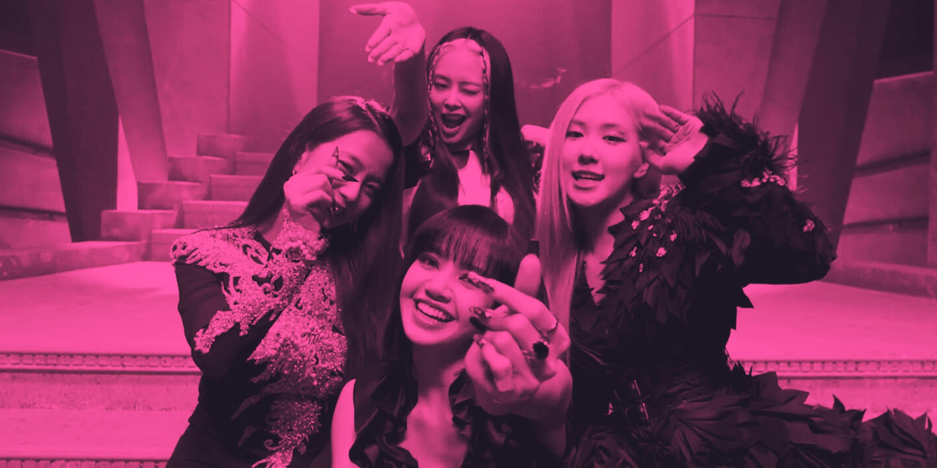 BLACKPINK to hit Netflix with new documentary Light Up the Sky this October