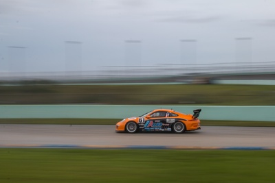 Photo from FARA Memorial 50o Endurance Race