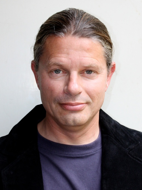 Mikael Atterby