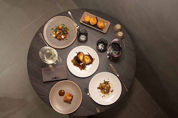 Craft dining rooms Friday 12th July 2019 1907006 Craft Dining Rooms, Unit 10, The ICC, Birmingham, B1 2EA