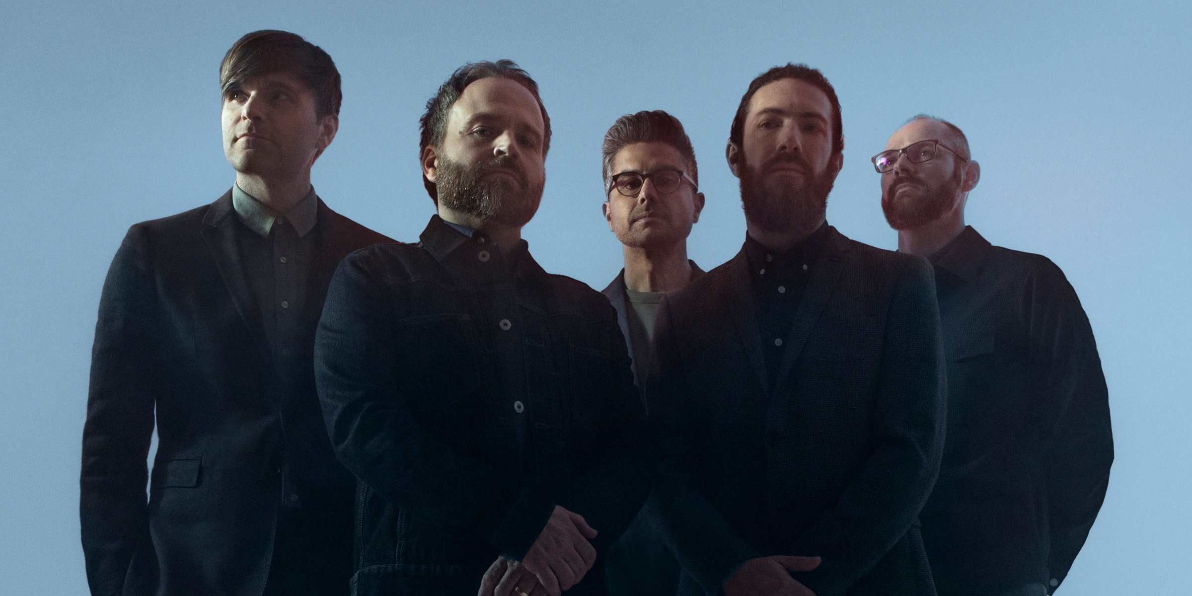 BREAKING: Death Cab For Cutie will perform at the Esplanade Theatre in Singapore this July
