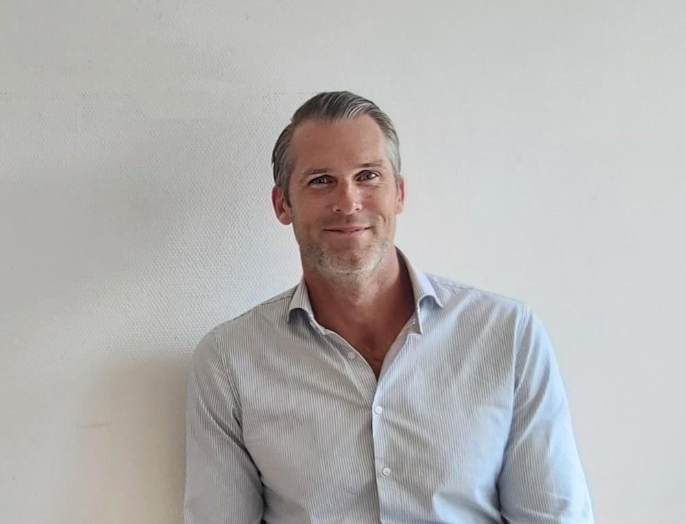 Henrik Everberg, QC-chef på APL
