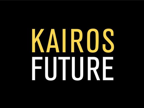 Kairos Future logo