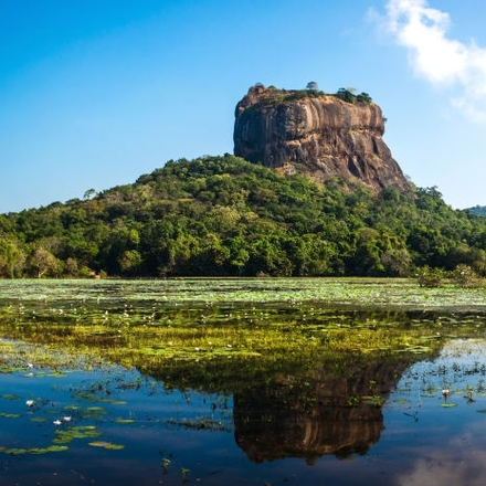 13 Day Sri Lanka's Cycle Trail