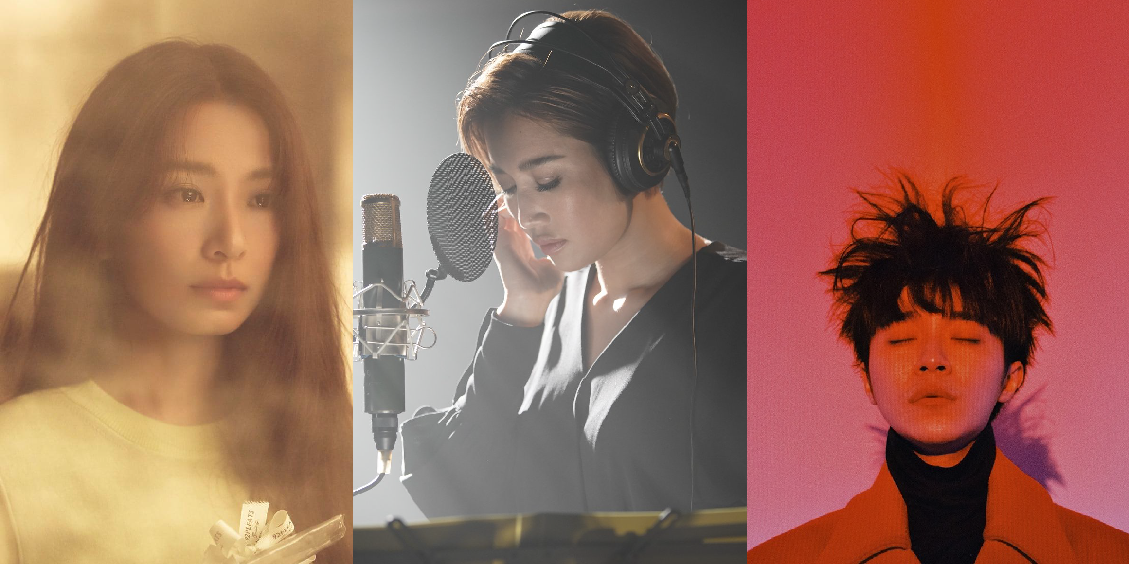 10 Mandopop theme song picks: You're The Apple Of My Eye, Our Times, More Than Blue, and more