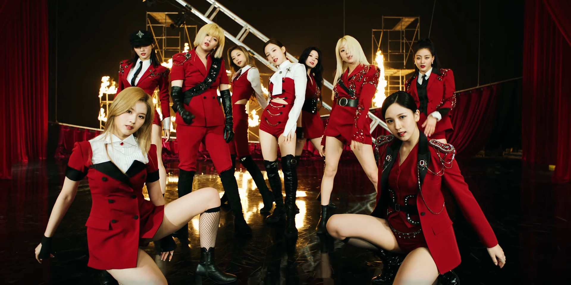 Dive into a 'Perfect World' with TWICE in new Japanese album – listen