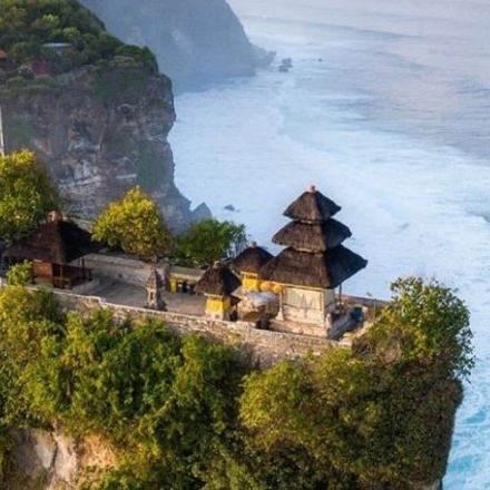 Bali Authentic Experience
