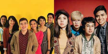 The Ransom Collective and Oh, Flamingo! to launch new merch at new show series US+