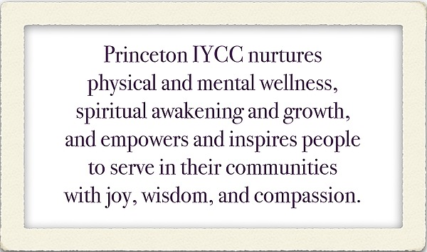 HelpSaveIYCC – IYCC Princeton