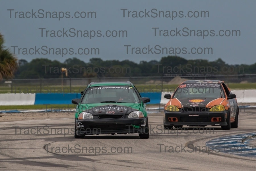 Photo 1477 - Sebring International Raceway - 2017 FARA Sebring 500 Sprints