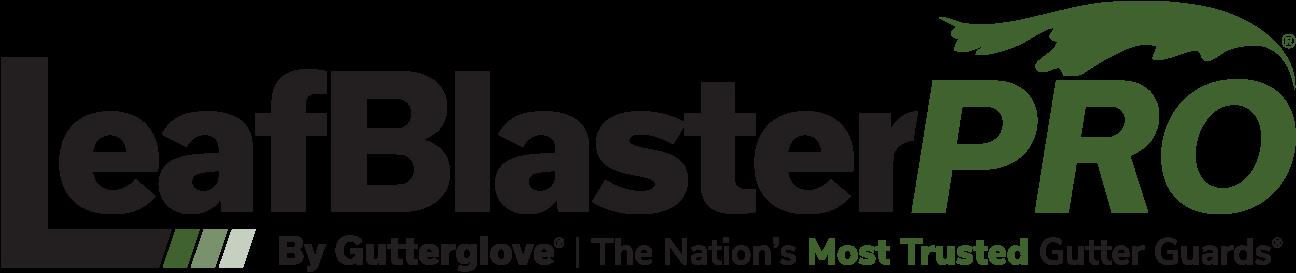 LeafBlaster Pro® Logo