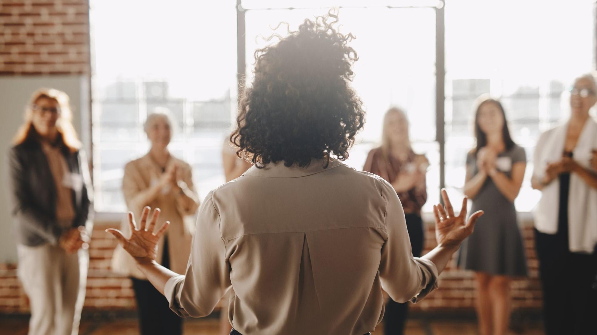Représentation de la formation : Renforcer l'impact de votre communication