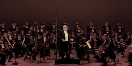 The Projector to screen Henryk Góreki's Symphony of Sorrowful Songs featuring Beth Gibbons and Krysztof Penderecki this April