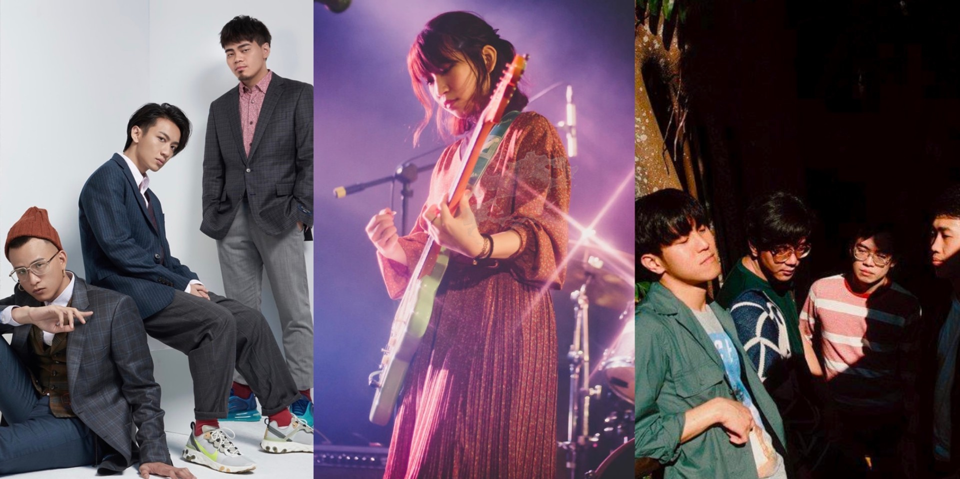 Here's how to get on the LUCfest 2020 stage in Taiwan