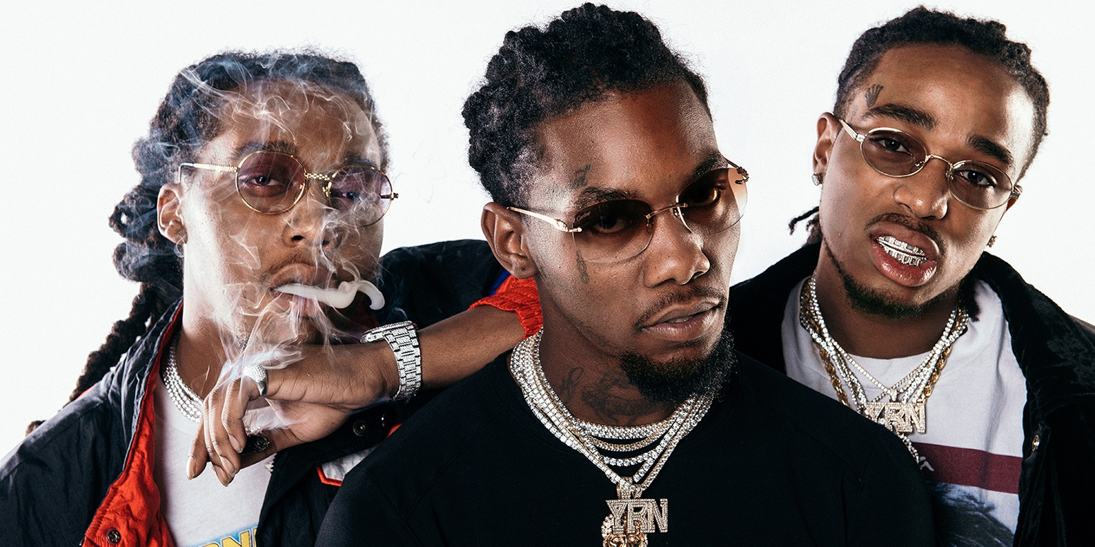 BREAKING: We The Fest announces Phase 1 line-up – MIGOS, Clairo, Blackbear, Ookay and more to perform