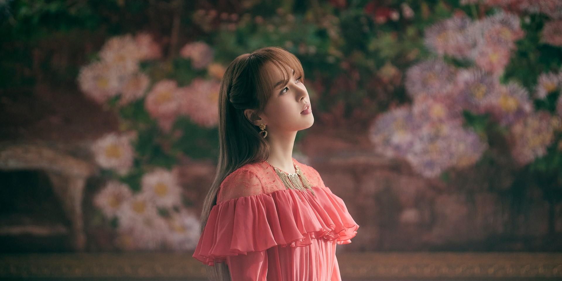 Red Velvet's WENDY shares a dreamlike world in her solo debut mini-album 'Like Water' – listen