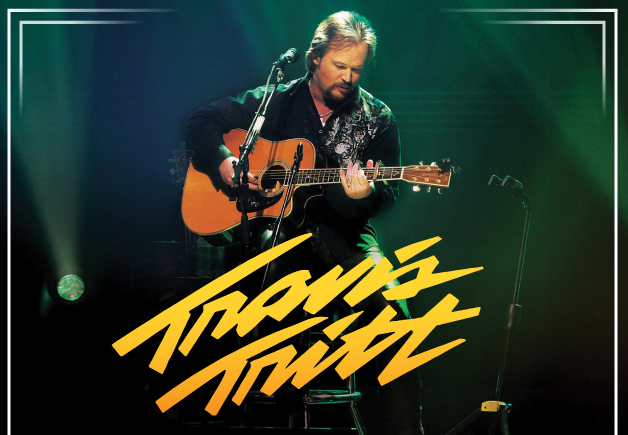 CVAH- Travis Tritt, June 23, 2018, gates 5:30pm