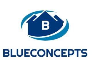 Blue Concepts