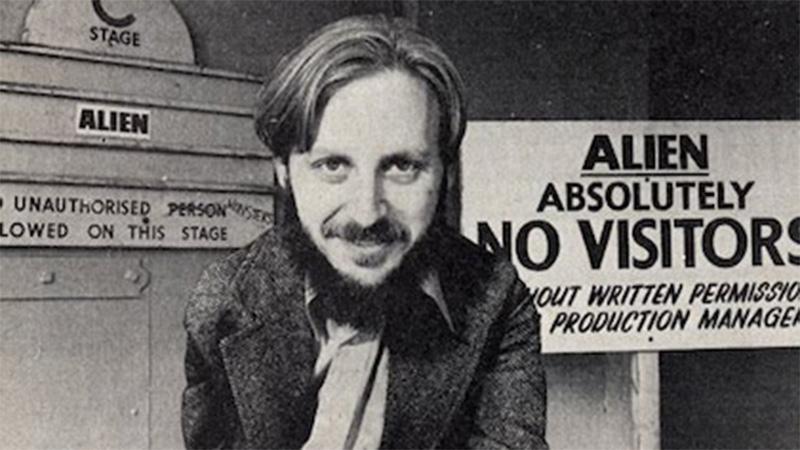 Dan O'Bannon, 1979