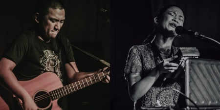 Shirebound and Busking to debut Bea Lorenzo collaboration 'Aninipot' with single launch