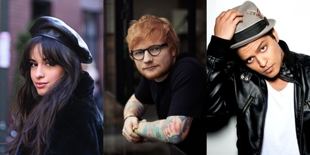 The Ed Sheeran No. 6 Collaborations Project pop-up store is coming to Singapore