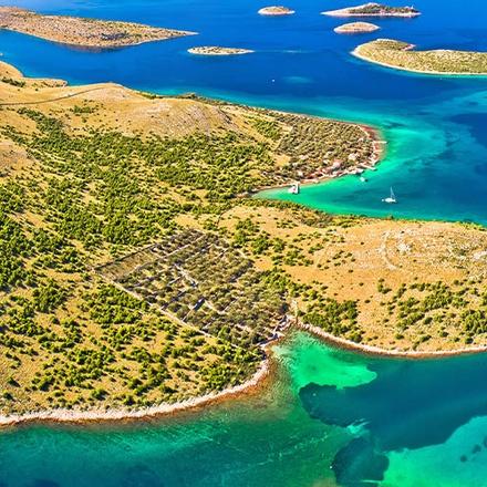 Croatia: Sibenik & the Kornati Islands