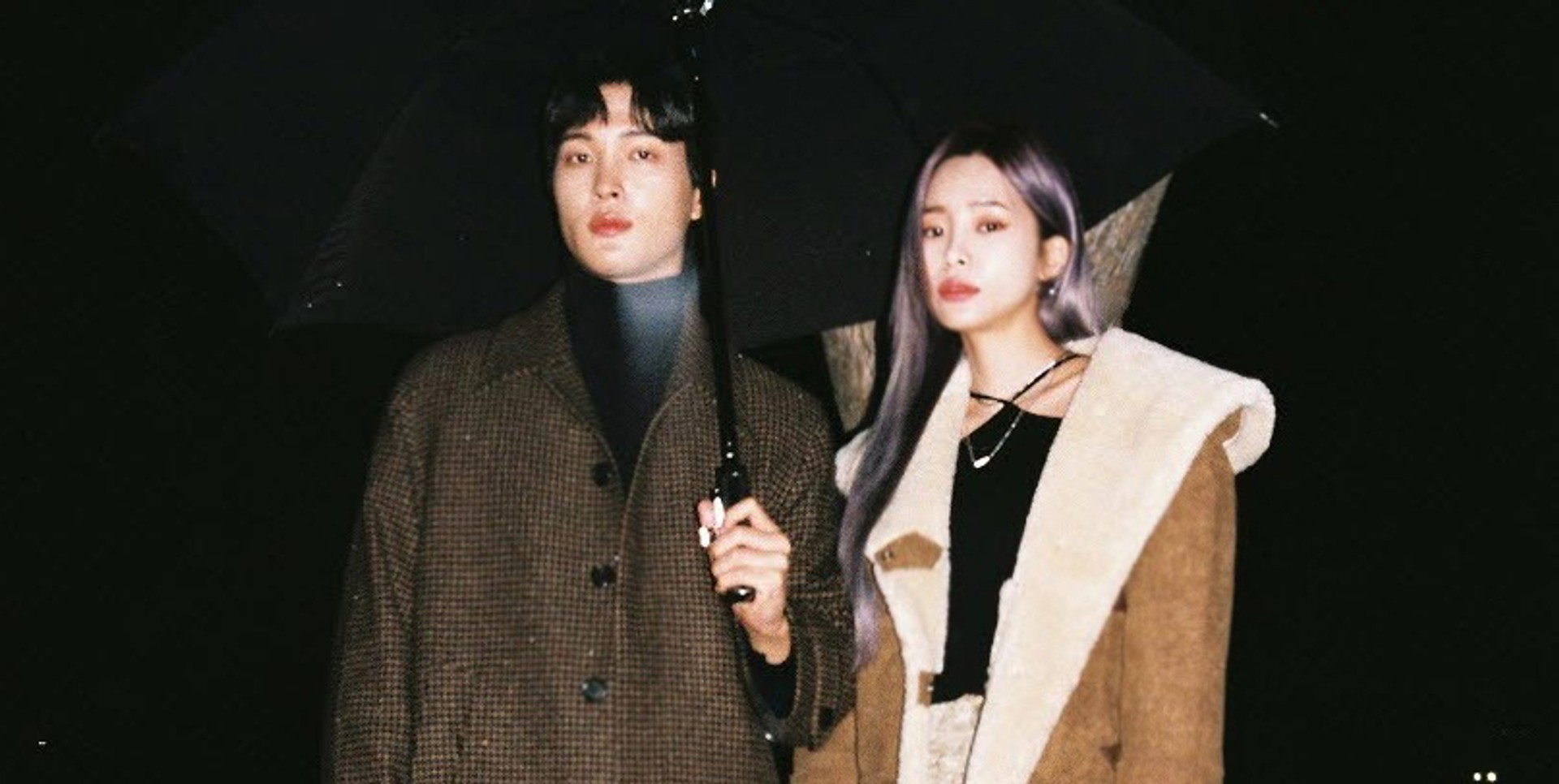 NIve and HEIZE share new single, '2easy' – watch