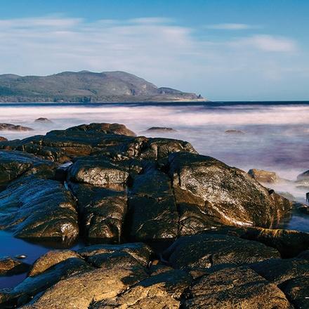Walk Bruny Island & the Tasmanian South Coast