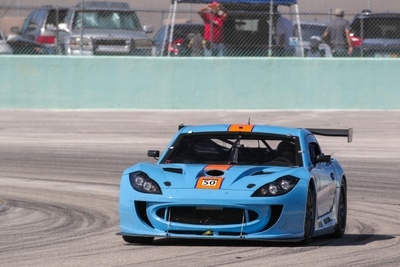 Homestead-Miami Speedway - FARA Miami 500 Endurance Race - Photo 546