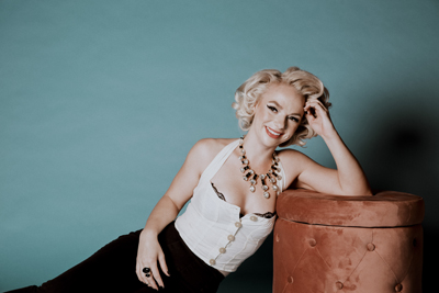 BT - Samantha Fish - April 14, 2021, doors 6:30pm
