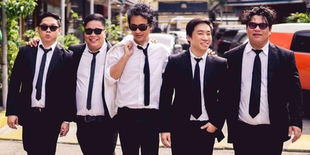 Ely Buendia and The Itchyworms announce back-to-back concert