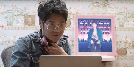曹格专访:金曲歌王给新加坡本地歌手打分数