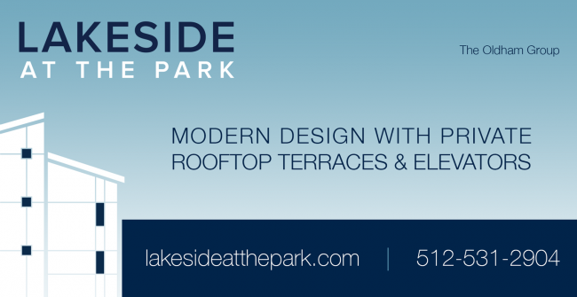 Lakeside at the Park
