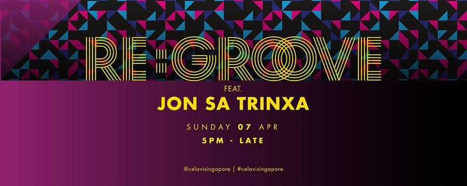 Re:groove Feat. Jon Sa Trinxa