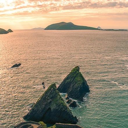 Ireland: Ring of Kerry & Dingle Peninsula