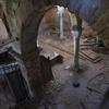 Interior 9, Moknine Synagogue, Moknine, Tunisia, 7/17/16, Chyristie Sherman
