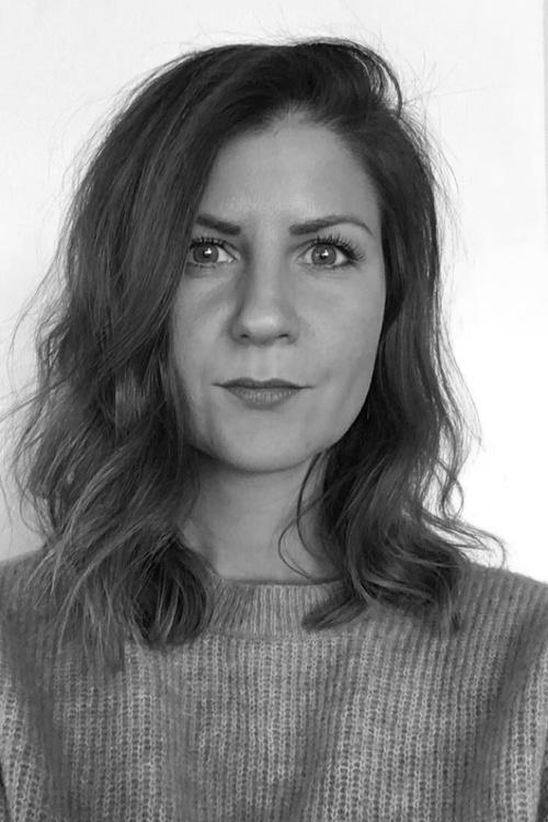 Amanda Torsdotter