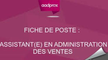 Représentation de la formation : Utilisateur SD ADV Ventes, livraison, réclamations
