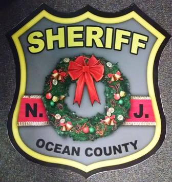 Ocean County Sheriff's Office