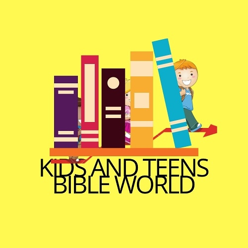 Kids and Teens Bible World
