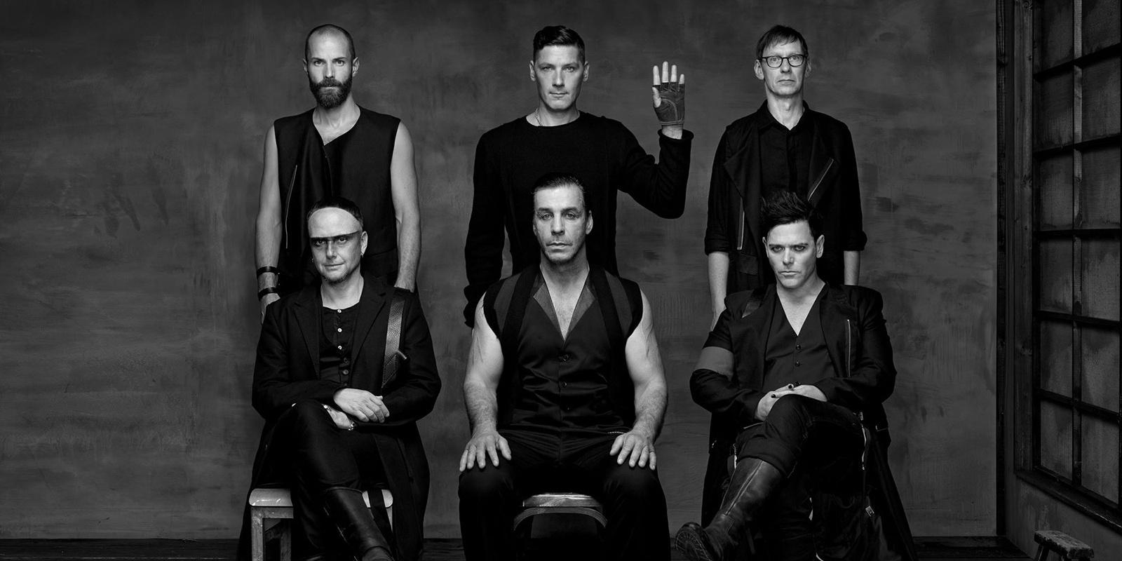 Rammstein tease new music video – watch