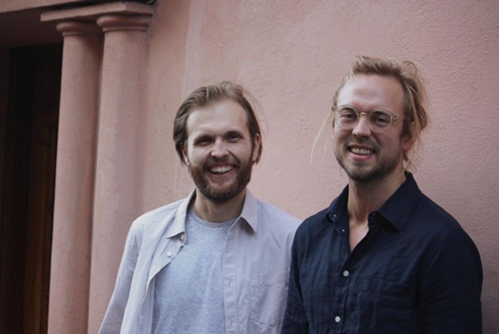 Evispot, med grundarna Thomas Selldén och Sebastian Larsson, utvecklar en AI-baserad mjukvara för bättre kreditbeslut
