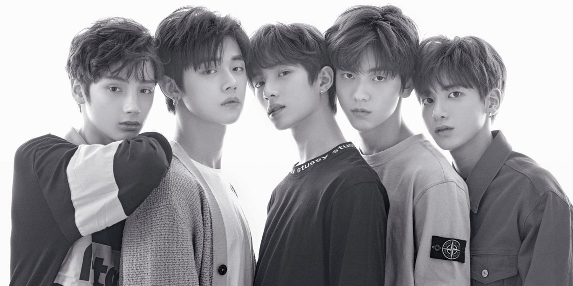TXT releases debut album, shares new music video for '9 and Three Quarters (Run Away)'