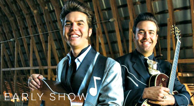 BT- Malpass Brothers, November 9, 2019, doors open 1:15pm ***EARLY SHOW***