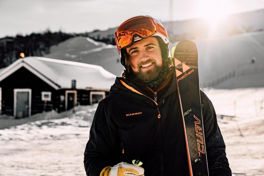 Rasmus Bent